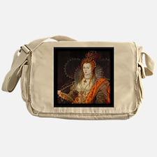 Queen Elizabeth I Messenger Bag