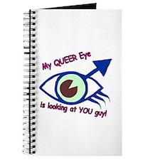 My Queer Eye Journal