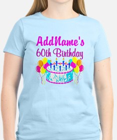 AWESOME 60TH T-Shirt