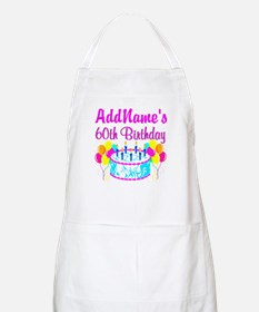 AWESOME 60TH Apron