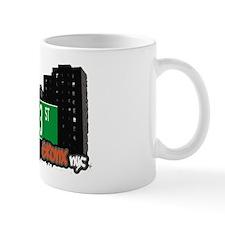 E 173 St, Bronx, NYC Mug