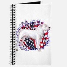 Dogo Patriot Journal