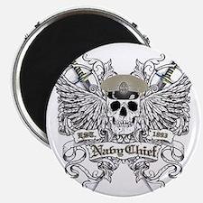 Chief wingskull Magnet