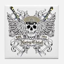 Chief wingskull Tile Coaster