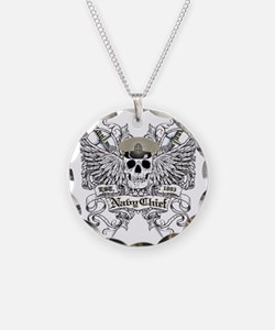 Chief wingskull Necklace