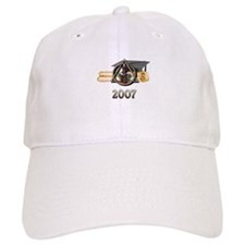 Dental Grad 2007 Baseball Cap