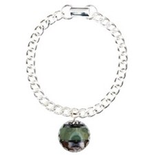 Basset Hound Police Bracelet