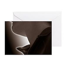 Vampire Erotic Greeting Cards (Pk of 10)