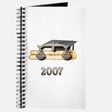Law Grad 2007 Journal