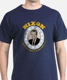 Bring Back Nixon T-Shirt (Dark)