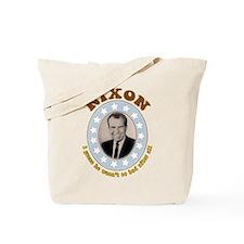 Bring Back Nixon Tote Bag