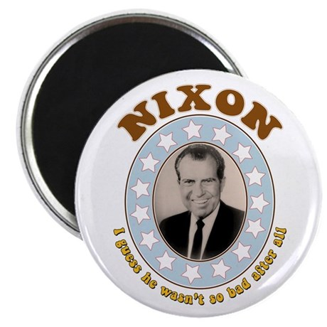 Bring Back Nixon Magnet