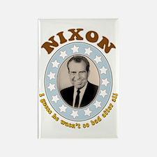 Bring Back Nixon Rectangle Magnet