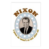 Richard nixon Postcards