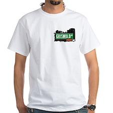 Griswold Av, Bronx, NYC Shirt