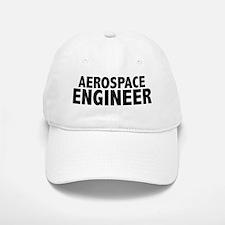 Aerospace Engineer Baseball Baseball Cap