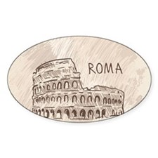 Rome Decal