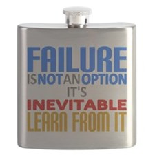 Failure Not Option Learn Flask
