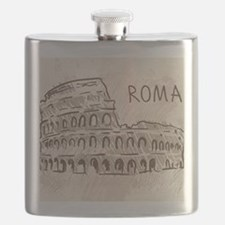 Rome Flask