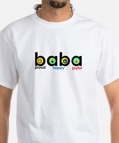 Baba-proud,happy,joyful Shirt