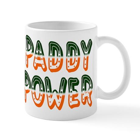 Paddy Power Mug