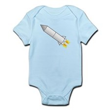 Unique Astro Infant Bodysuit