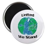 United We Stand Magnet (10 pack)
