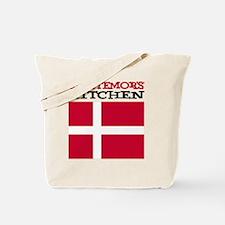Bedstemors Kitchen Apron Tote Bag
