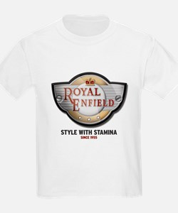 Style With Stamina Kids T-Shirt