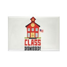 Class Dismissed! Magnets