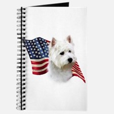 Westie Flag Journal
