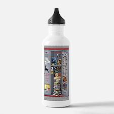 THE locker AVHS Water Bottle