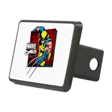 Wolverine Square Hitch Cover
