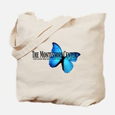 TMC butterfly Tote Bag