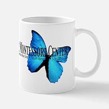 TMC butterfly Mug