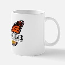 TMC monarch Mug