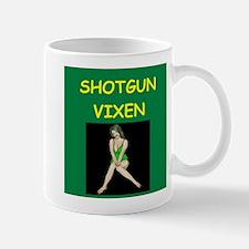 shotgun Mugs