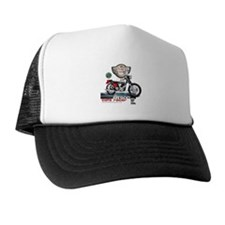 Style With Stamina GT500 Cafe Racer Hat