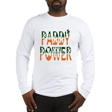 Paddy Power Long Sleeve T-Shirt