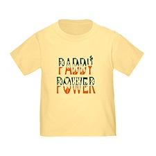 Paddy Power T
