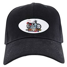 Bite the Bullet GT500 Cafe Racer Cap
