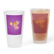 Cute Magical Fairy with Wand, For Girls Drinking G