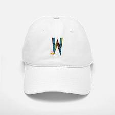 Wolverine W Baseball Baseball Cap