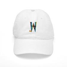 Wolverine W Baseball Cap