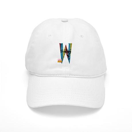 Wolverine W Cap