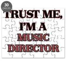 Trust Me, I'm a Music Director Puzzle