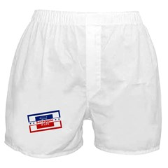 Scrapple is life Boxer Shorts