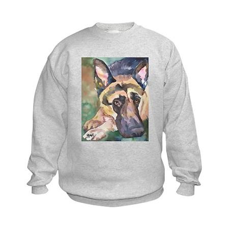 GS #2 Kids Sweatshirt