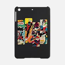 Nightcrawler Comic Panel iPad Mini Case