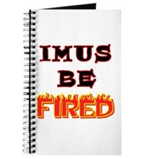 Imus be fired Journal